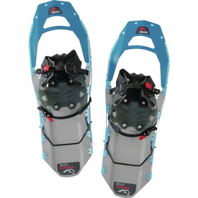 MSR Revo Exp*** 22 Snow Shoes Women, aquamarine